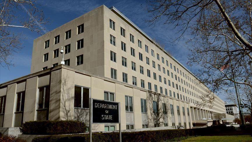 ABD'den Sudanlı General el-Burhan'a 'İsrail ile normalleşme' teşekkürü