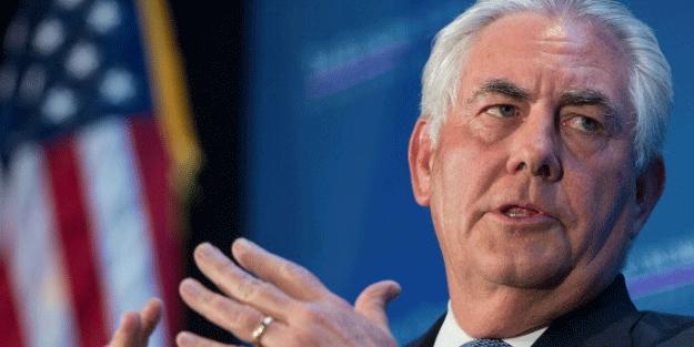 ABD'den Suriye konusunda 'Erdoğan' itirafı!