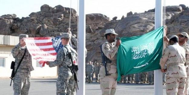 ABD'den Suudi Arabistan kararı! 5 yıl uzatma kararı aldı
