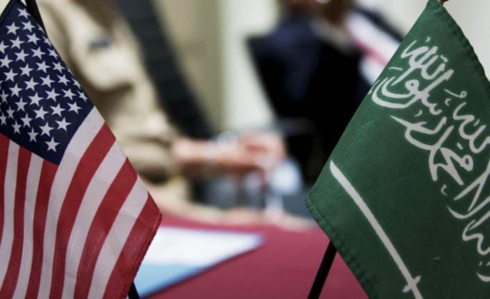 ABD'den Suudi Arabistan kararı! Güvenlik gerekçesiyle durduruldu