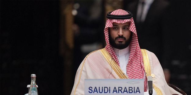 ABD'den Suudi Arabistan'a 72 saat süre!