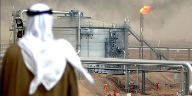 ABD'den Suudi Arabistan'a petrol tehdidi!