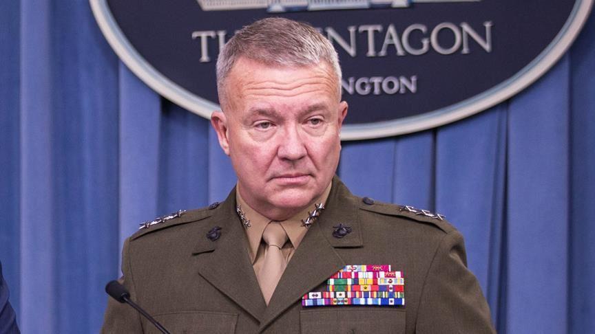 ABD'den Taliban'a DEAŞ ile çatışmasında sınırlı destek