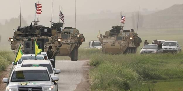 ABD'den terör örgütü YPG'ye 2 milyar dolarlık yardım!
