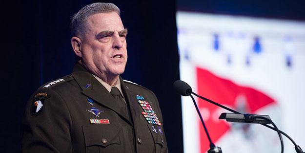 ABD'den Türkiye açıklaması: Suriye sınırında asker...