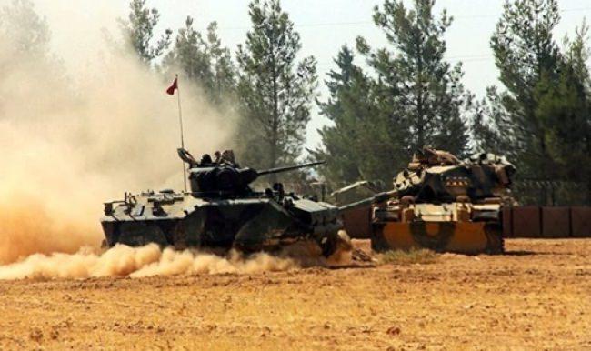 ABD'den Türkiye'ye yönelik küstah istek