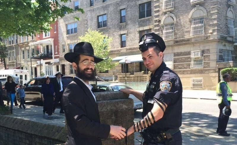 ABD'den Yahudilere özel güvenlik