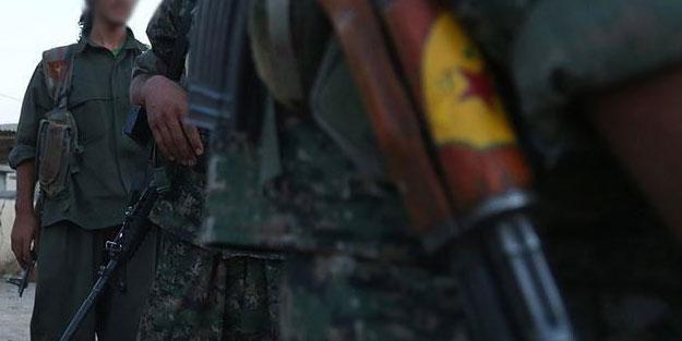 ABD'den YPG/PKK'ya koronavirüs yardımı