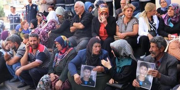 AB'den 'Diyarbakır anneleri' için sürpriz hamle!