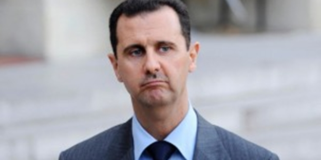 AB'den Esed rejimine büyük şok!