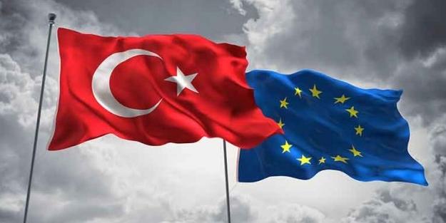 AB'den flaş Türkiye açıklaması: Devam etmesini istiyoruz