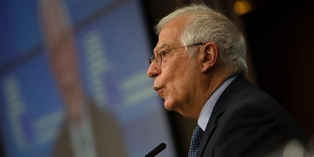 AB'den 'Libya' açıklaması: Türkiye güç diliyle oyunu değiştirdi