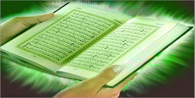 Abdestsiz Kur'an okumanın ve Mushaf'a dokunmanın hükmü nedir?