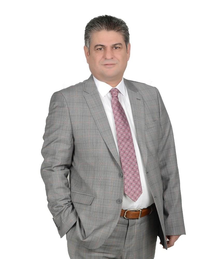 Abdil Erdal'dan Muhasebe Haftası mesajı