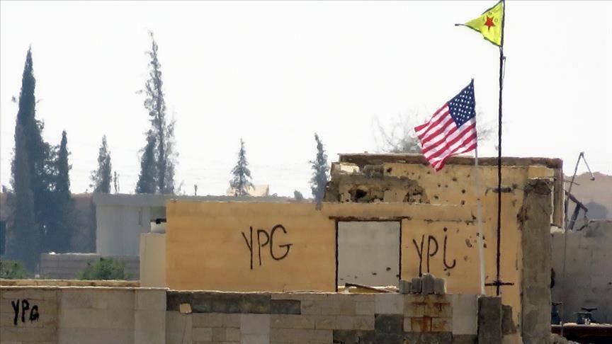 ABD'li araştırmacıdan YPG/PKK-ABD ilişkisine 'saatli bomba'
