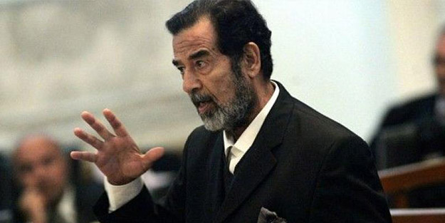 ABD'li diplomat açıkladı! İşte Saddam'ı düşman haline getiren durum