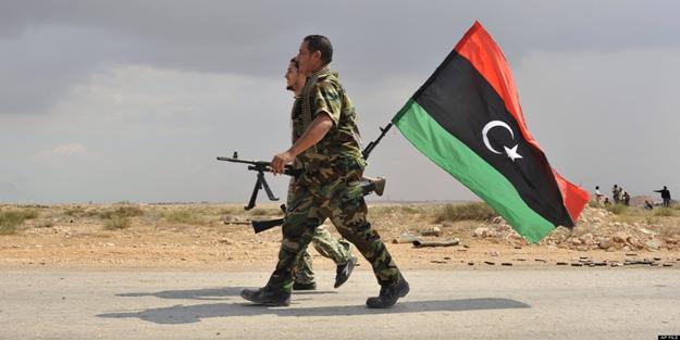 ABD'li elçi Libya'daki gerçeği açıkladı