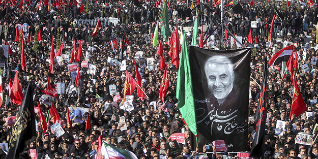 ABD'li eski siyasetçiden olay ifadeler! Ortadoğu artık buna değmez