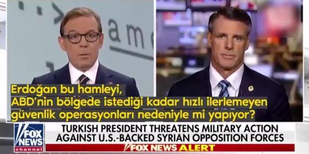 ABD'li generalden Suriye itirafı: Türkiye'nin dediği oldu