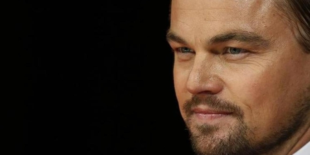 ABD'li oyuncu Leonardo DiCaprio için şok suçlama!