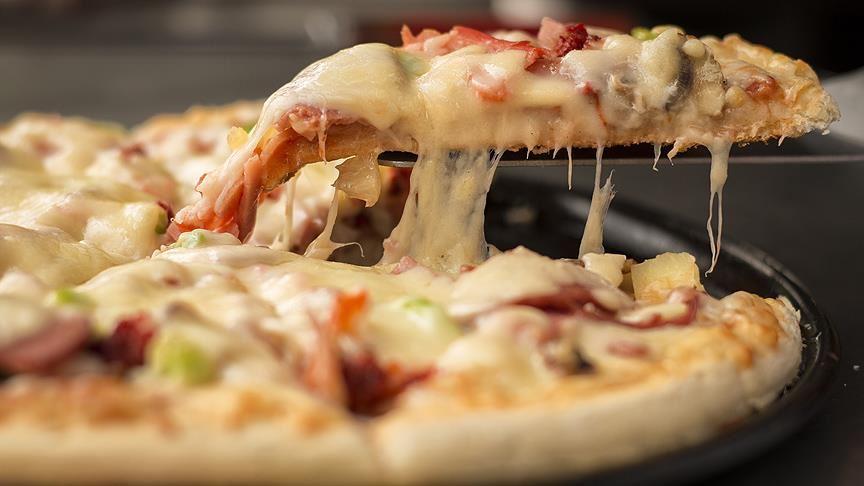 ABD'li pizza şirketi 10 bin işçi alacak