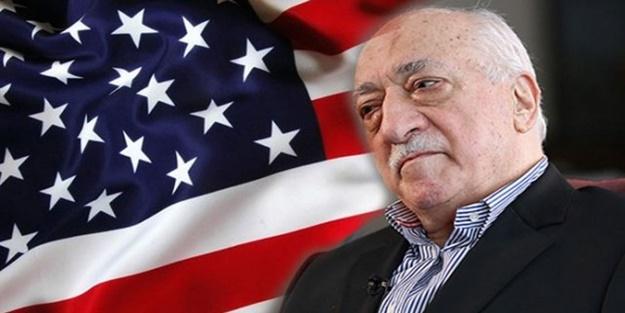Gülen'e ABD'den beklemediği açıklama!