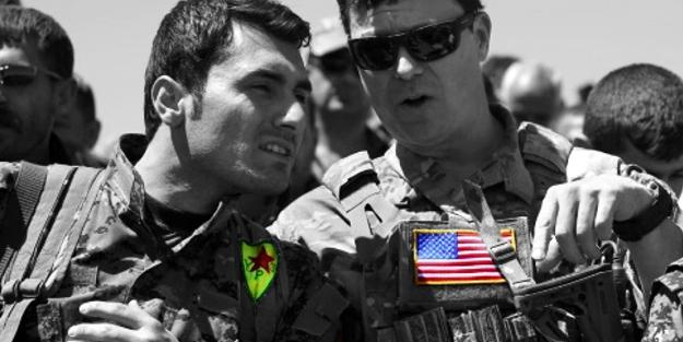 ABD'li uzmandan çarpıcı açıklama: PKK ile ittifak yaptık