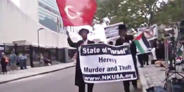ABD'li Yahudilerden Türkiye'ye destek