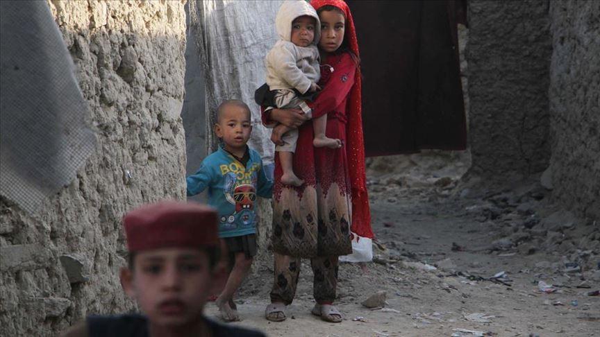 ABD'nin Afganistan işgali en çok çocukları etkiledi