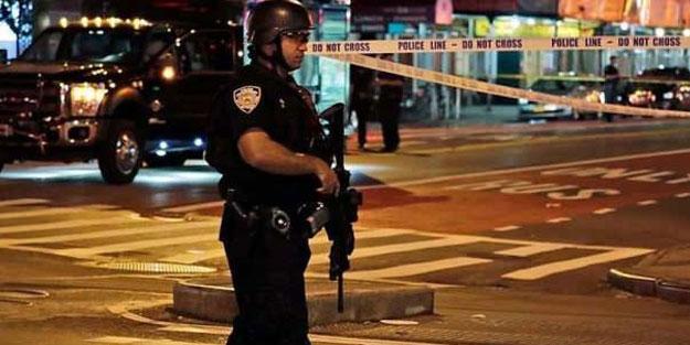 ABD'nin Chicago kenti tarihinde görülmemiş şiddeti yaşıyor