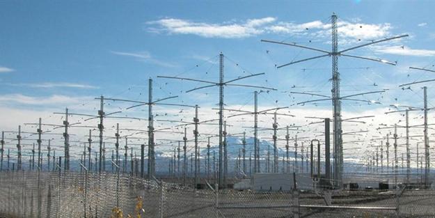 ABD'nin deprem silahı HAARP 17 Ağustos depreminde kullanıldı mı?