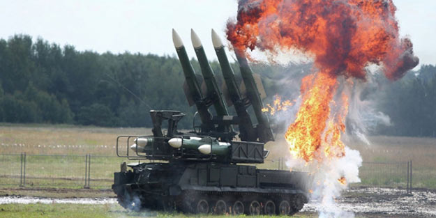 ABD'nin duymak istemediği sözler: Türkiye Rusya'nın diğer silahlarıyla da ilgileniyor