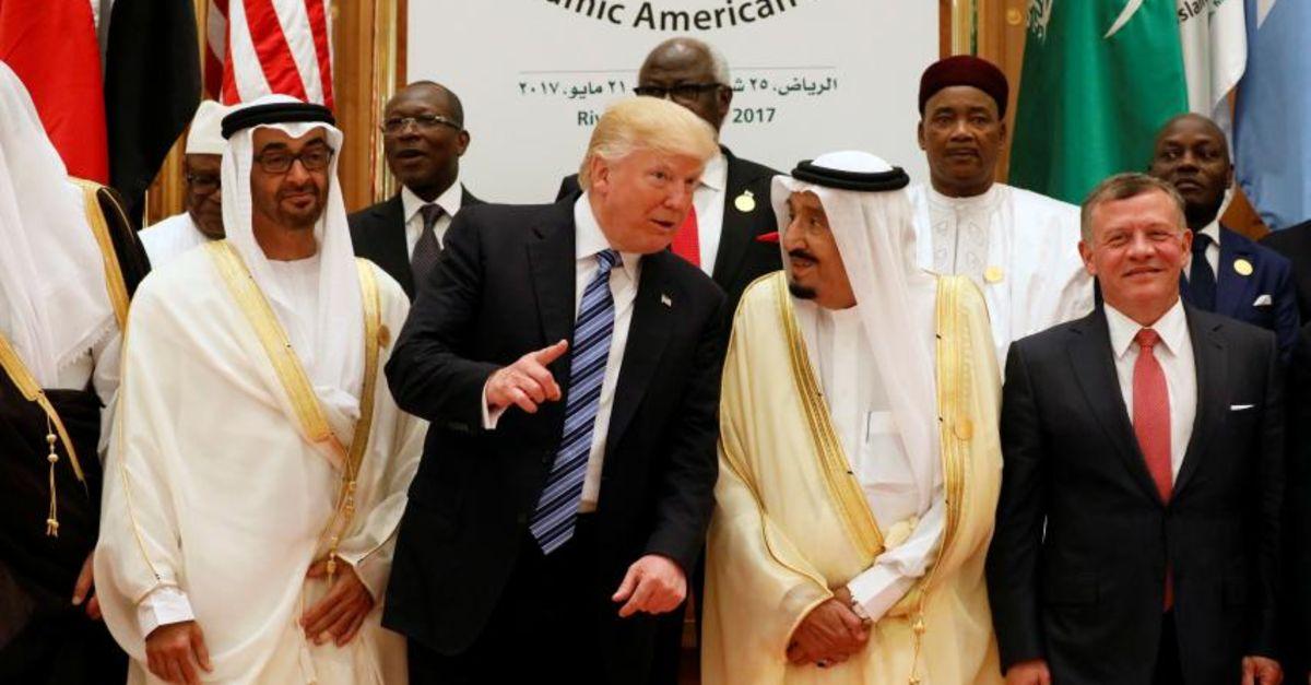 ABD'nin en büyük gazetelerinden WSJ: Trump'ın politikaları aptalca