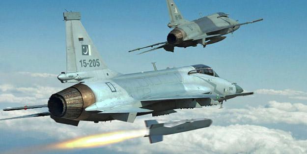 ABD'nin F-16'sına rakip! Nijerya 3 adet teslim alacak