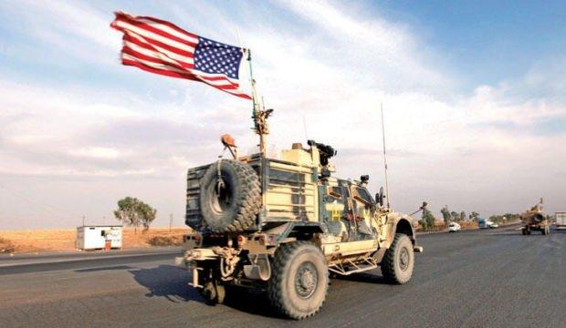 ABD'nin gizli planı ortaya çıktı: Parayı YPG'ye bırakacaklar