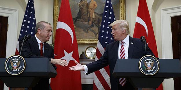 ABD'nin ikiyüzlü politikası Türkiye ile olan müttefikliği bitirdi