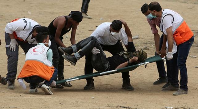 ABD'nin İsrail Büyükelçisi Gazze katliamını savundu