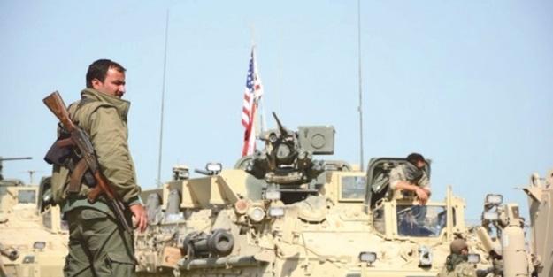 ABD'NİN 'KERKÜK'Ü İŞGAL PLANI' DEVREDE!