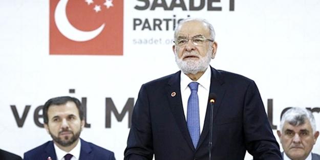 """""""ABD'nin kurduğu İslam Natosundan hayır gelmez"""""""