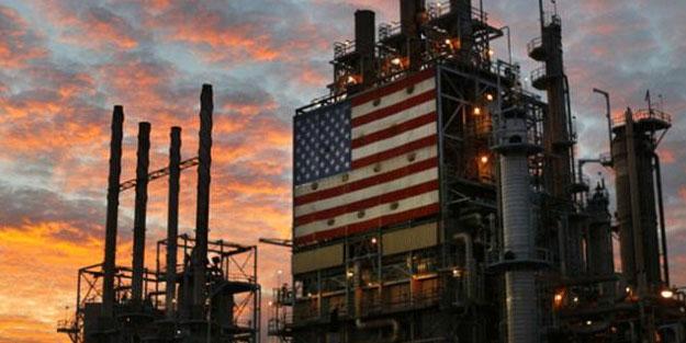 ABD'nin petrol hamlesine Türkiye darbesi! Çıkmaza girdi