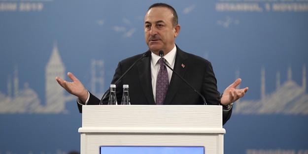ABD'nin skandal itirafına Türkiye'den çok sert cevap