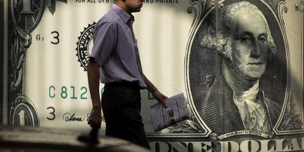 ABD'nin sopasına dönüşen doların krallığı çöküyor