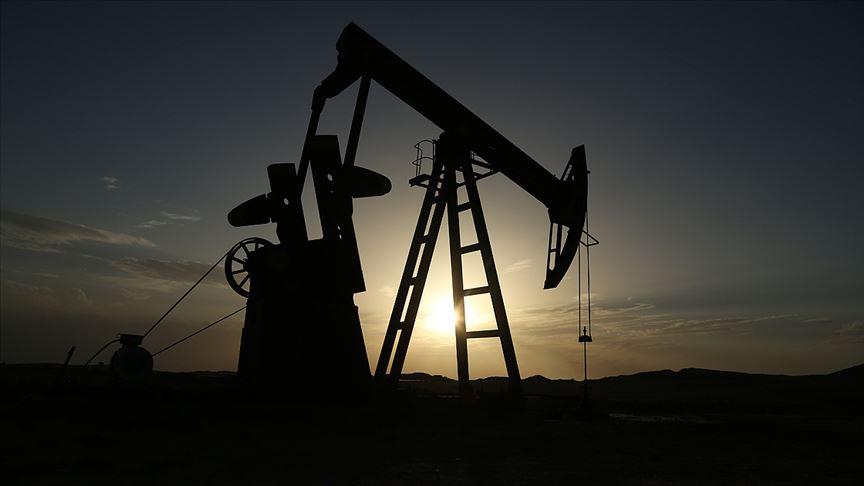 ABD'nin Suriye'deki petrol sahalarına sevkiyatları sıklaştı