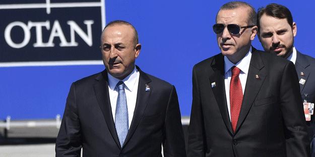 ABD'nin Türkiye açıklaması sonrası dikkat çeken çıkış: Türkiye, yeni dünya düzeninde yerini alıyor