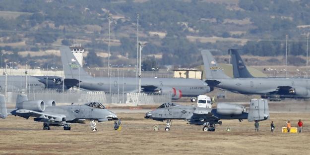 ABD'nin Türkiye'deki nükleer bombaları ne kadar güvende?