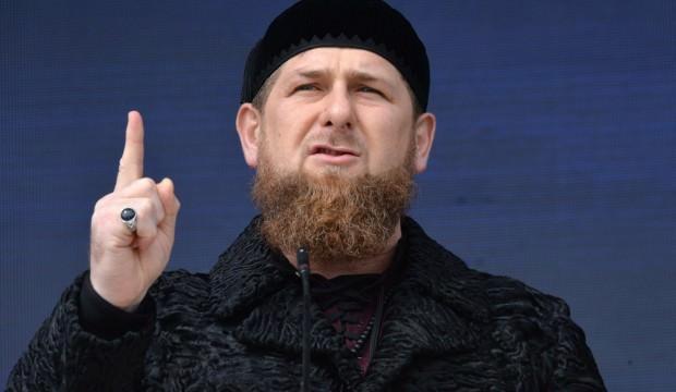 ABD'nin uyarısına Kadirov'dan cevap