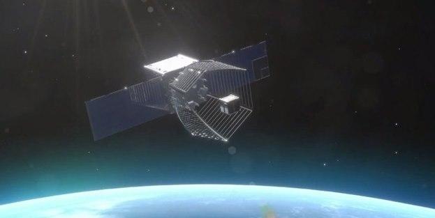 ABD'nin uyduları birbirleriyle çarpışacak!