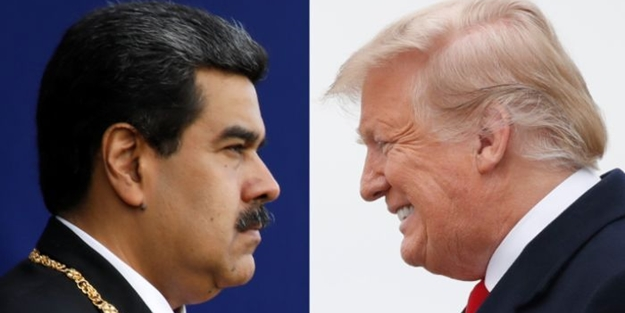 ABD'nin Venezuela darbesi dünyayı ikiye böldü. Destekleyenler karşı çıkanlar…