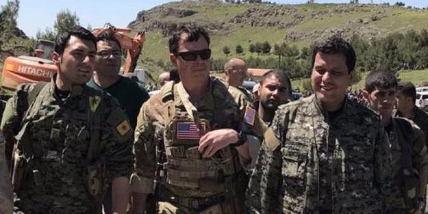 ABD'nin yeni oyunu... Türkiye sınırına 30 kamp!