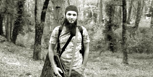 Abdulhakim Şişani: Tahriru'ş Şam Suriye cihadının lokomotifidir